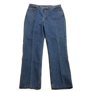 NWT VTG Levi's 619 Tab Straight Leg Jeans Sz 40x32